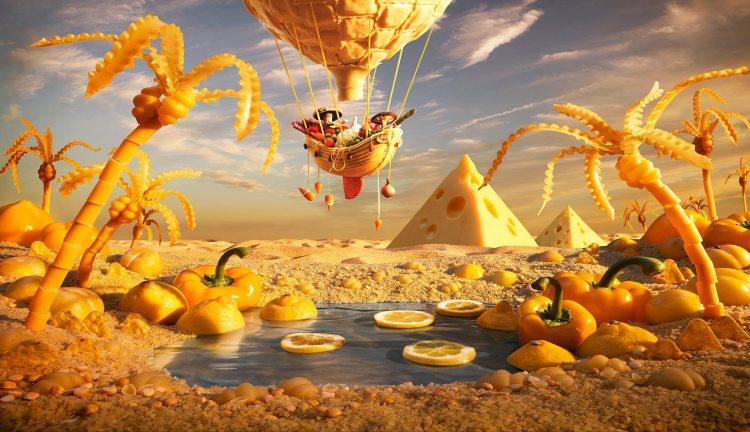 yellow-oasis