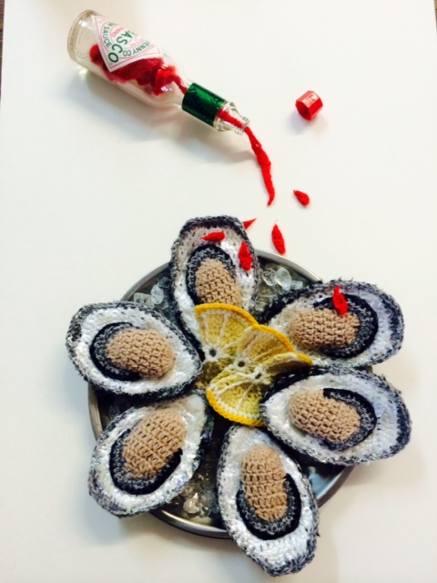 crochet-oysters-by-kate-jenkins