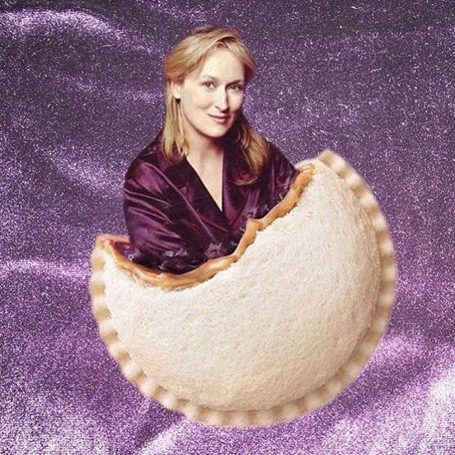 Taste of Streep