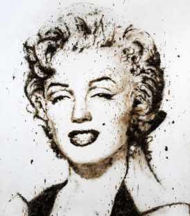 Enzo Fiore - Marilyn Monroe