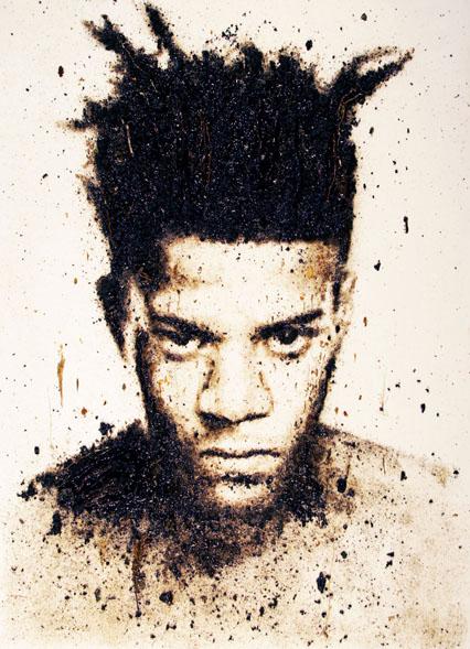 Enzo Fiore - Basquiat