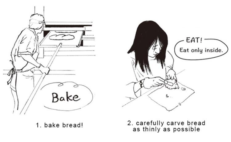 maison-objets-yukiko-morita-pamshade-bread-lamp-designboom-12