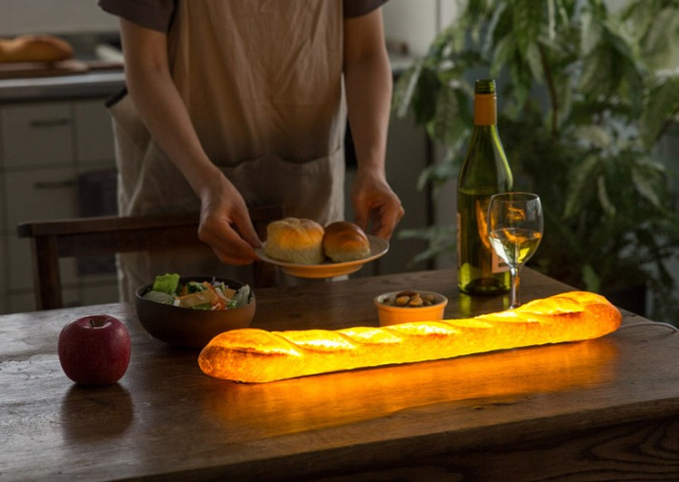 maison-objets-yukiko-morita-pamshade-bread-lamp-designboom-2